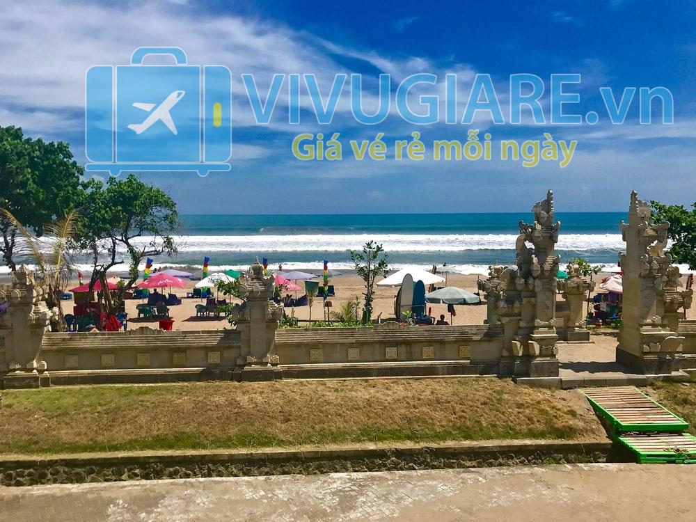 Đi du lịch Tour Bali giá rẻ