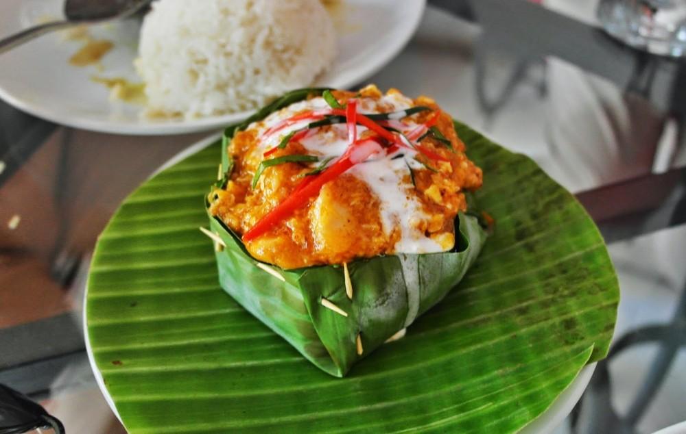 Đặc sản Campuchia
