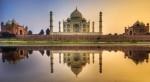 Ấn Độ -Thung Lũng Kashmir – Tam Giác Vàng