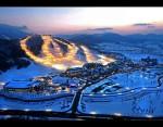 Tour du lịch Hàn Quốc l Gangwon- Seoul- Trượt tuyết - Lotteworld