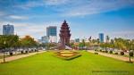 Tour Tết Mậu Tuất lễ chùa tại Campuchia l Phnhom Penh- Siemriep Mùng 2 Tết