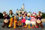 Hồng Kông - Disneyland - Quảng Châu - Thẩm Quyến (Tour Tiết Kiệm)