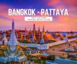 BANGKOK – PATAYA