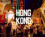 HONG KONG - TỰ DO MUA SẮM