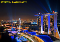 SINGAPORE-ĐI MÁY BAY