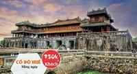 Tour Đà nẵng - Huế 1 ngày