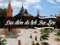 TOUR HCM - Tiền Giang- Cần Thơ - Sóc Trăng - Cà Mau –Bạc Liêu–Cần Thơ-HCM. -4N3D