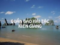 TOUR HCM - Tiền Giang- Cần Thơ - Sóc Trăng - Cà Mau –Bạc Liêu–Hà Tiên-Đảo Hải Tặc - 5N4D