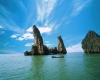 TOUR HCM - Tiền Giang- Cần Thơ - Sóc Trăng - Cà Mau –Bạc Liêu–Hà Tiên-Campuchia -5N4D