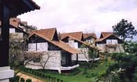 Khu nghỉ dưỡng Sapa Jade Hill Resort