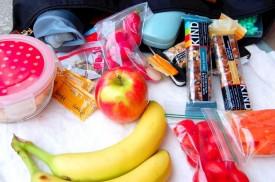 Chuẩn bị bữa ăn khi bay đường dài như thế nào?