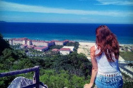 Có gì ở Sun World Ba Na Hills khiến giới trẻ Hàn