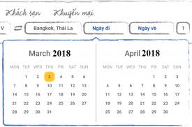 33. Làm thế nào để đặt được vé trên Amibay.vn