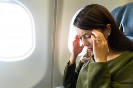39.Tôi đến muộn giờ và không kịp làm thủ tục chuyến bay. Tôi sẽ được giải quyết như thế nào?