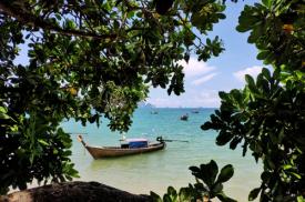 Bộ ảnh Koh Phi Phi chụp bằng smartphone đẹp như máy chuyên nghiệp