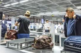 Những tên trộm ở nơi an toàn nhất sân bay