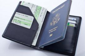 Giấy tờ nào có thể thay thế chứng minh thư khi đi máy bay?