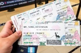 Giá vé máy bay đi Mỹ khứ hồi là bao nhiêu?