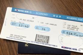 Vé máy bay đi Mỹ giá bao nhiêu?