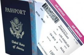 Mùa du lịch: Kinh nghiệm mua vé máy bay đi Mỹ giá rẻ