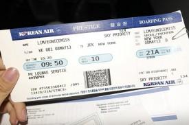 Thông tin cần thiết để mua được vé máy bay đi Mỹ 2018 giá rẻ