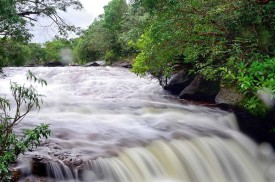 Suối Đá Bàn Phú Quốc