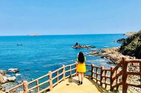 Tất tần tật những kinh nghiệm cần bỏ túi khi du lịch Quy Nhơn tháng 6