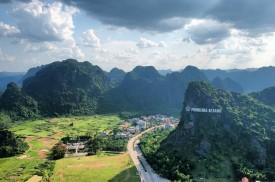 Khám phá vườn quốc gia Phong Nha Kẻ Bàng P2