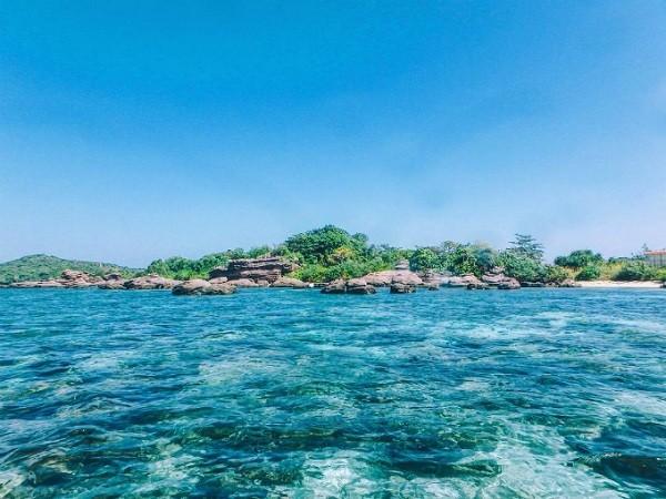 Đảo Gầm Ghì