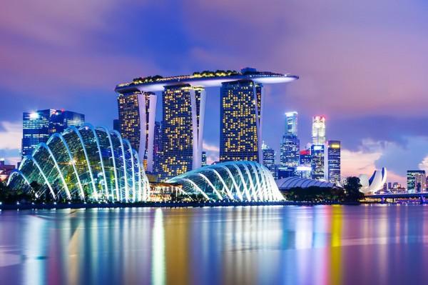 LẬP TEAM DU LỊCH SINGAPORE NGAY THÔI NÀO !!!