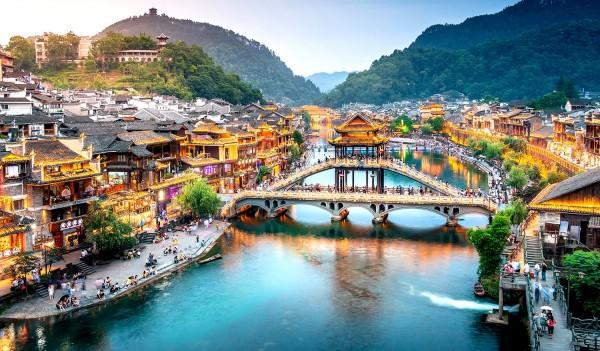 Các loại visa Trung Quốc bạn nên biết để việc xin visa trở nên dễ dàng