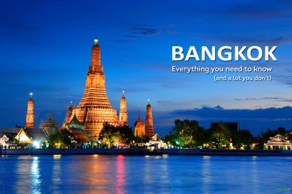 Du Lịch Thái Lan: Hà Nội - Bangkok - Đảo Coral - Pattaya 5 Ngày Bay Thai Lion Air