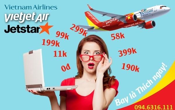 Trước khi mua vé máy bay, bạn nên tìm hiểu thật kỹ một số vấn đề cơ bản
