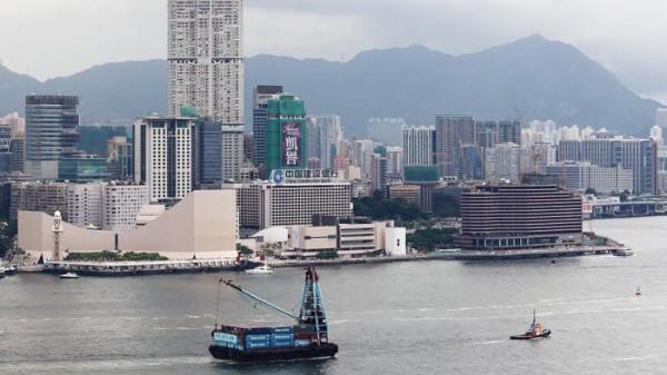 Hà Nội – Hồng Kông Shopping Bay VN từ 12,5tr