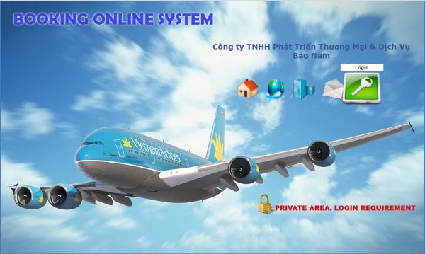 Giới thiệu vemaybaybaonam.com -Hệ thống phân phối vé máy bay hàng đầu cho Doanh nghiệp