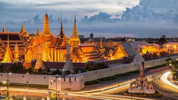 Tất tần tật những kinh nghiệm du lịch Thái Lan cho người đi lần đầu