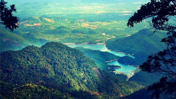 Bỏ túi một số kinh nghiệm du lịch vườn quốc gia Bạch Mã