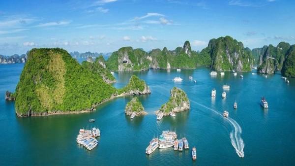 Dắt túi kinh nghiệm du lịch Hạ Long cho chuyến đi đầy niềm vui