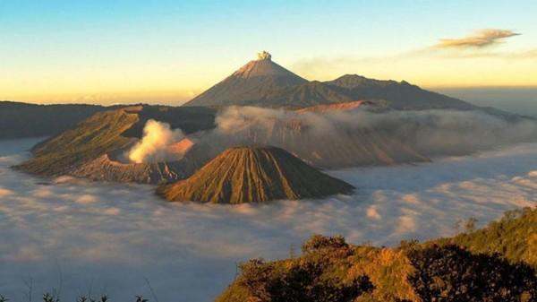 Bạn có biết Indonesia còn những nơi nào để khám phá ngoài Bali