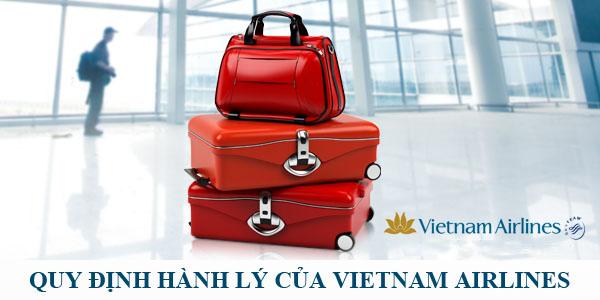 Hành lý Vietnam Airline