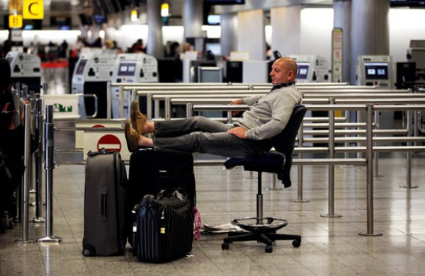 Một số cách để giúp bạn đối phó với Delay chuyến bay.