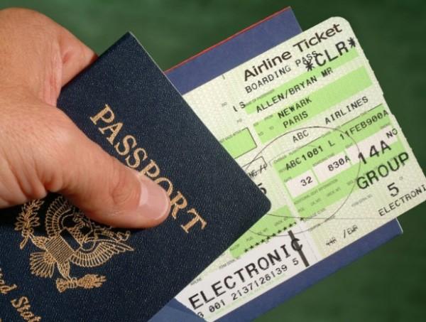 Những yếu tố quyết định khi đặt vé máy bay đi Mỹ