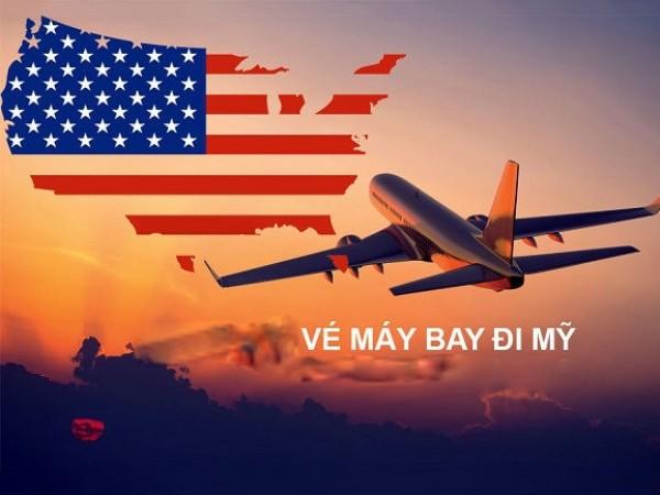 Làm thế nào để mua được vé máy bay đi Mỹ giá rẻ nhất