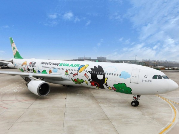 Làm sao để săn vé máy bay đi Mỹ Eva Air giá rẻ