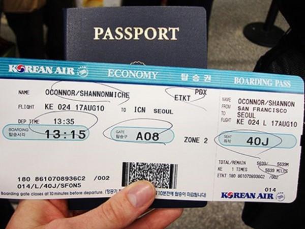 Những điều cần lưu ý khi mua vé máy bay từ Mỹ đi Việt Nam giá rẻ