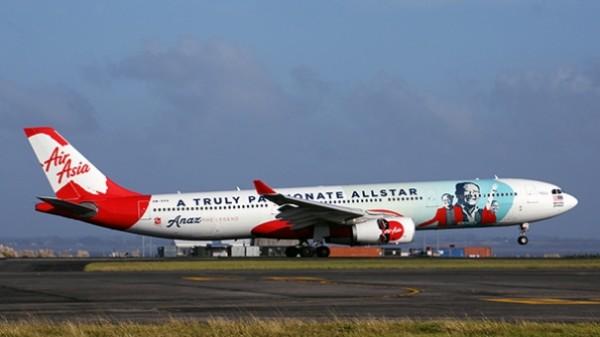 Air Asia khuyến mãi vé đi Malaysia, Thái Lan giá từ 32USD mở bán từ 29/10/2018 - 04/11/2018