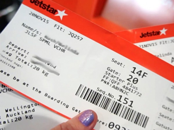 Làm thế nào để kiểm tra lại vé sau khi đã mua?