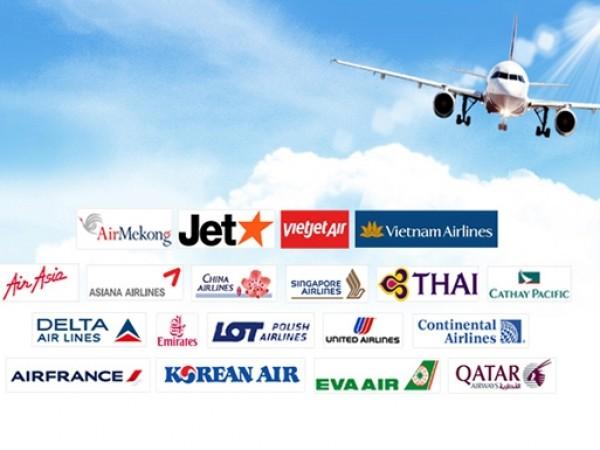 Tôi nên chọn mua vé máy bay của hãng hàng không nội địa nào?