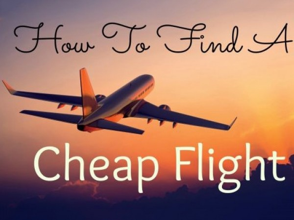 Cách đặt vé máy bay giá rẻ cho người mới đi lần đầu