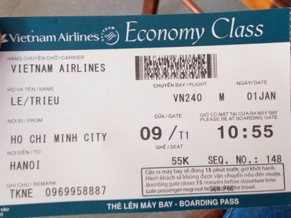 Đặt vé máy bay có hủy được không?